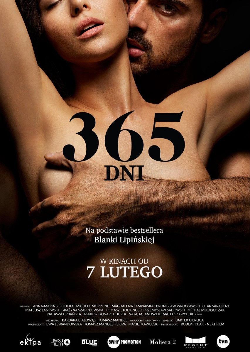 Crítica | 365 days (365 dni - 365 dias) • Mundo Hype