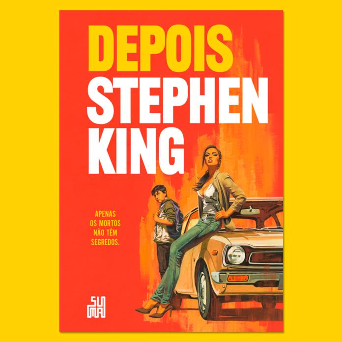 Depois de Stephen King